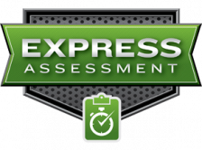 express assessment dealer commercial trucks